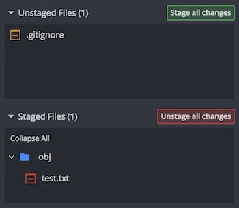 git checkout discard changes